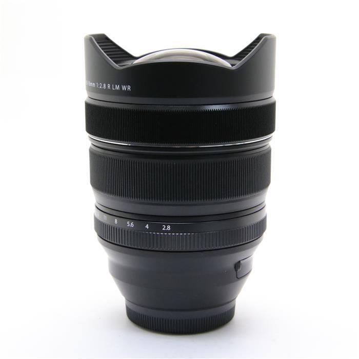 フジノンレンズ XF8-16mmF2.8 R LM WRの商品画像|2