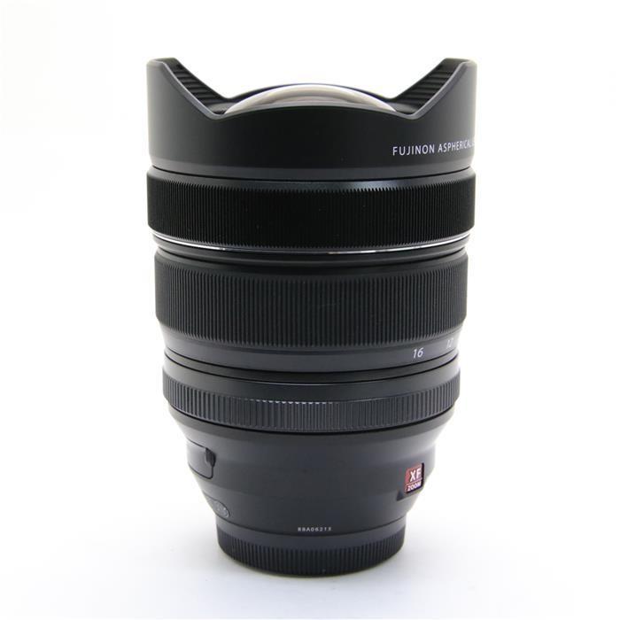 フジノンレンズ XF8-16mmF2.8 R LM WRの商品画像|4