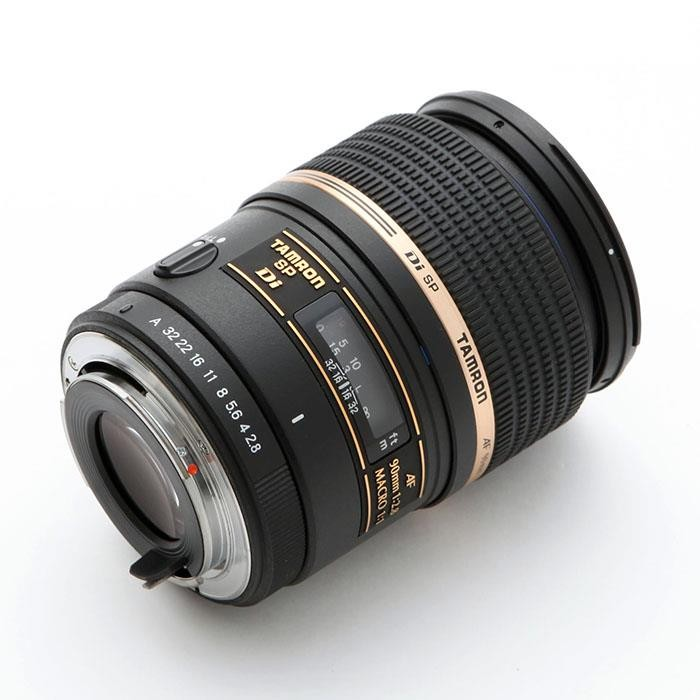 タムロン SP AF 90mm F/2.8 Di MACRO 1:1(Model 272E)ペンタックス用の商品画像|2