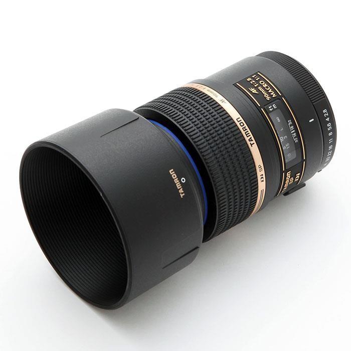 タムロン SP AF 90mm F/2.8 Di MACRO 1:1(Model 272E)ペンタックス用の商品画像|3