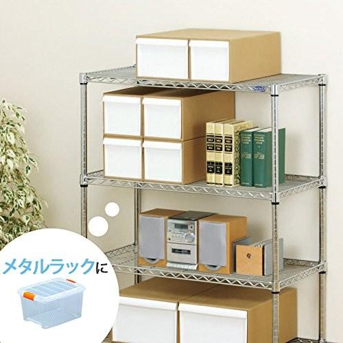 高い所BOX W400×D660×H240mm TB-64の商品画像|4