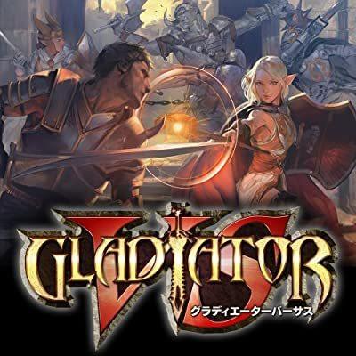 【PS3】アクワイア GLADIATOR VS(グラディエーターバーサス)の商品画像 ナビ