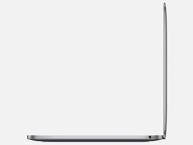Apple MacBook Pro スペースグレイ [MUHN2J/A 2019モデル]の商品画像|2