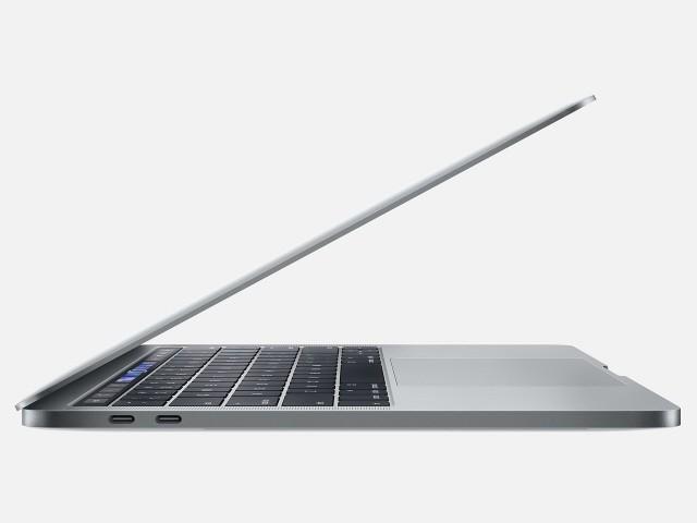 Apple MacBook Pro スペースグレイ [MUHN2J/A 2019モデル]の商品画像|4