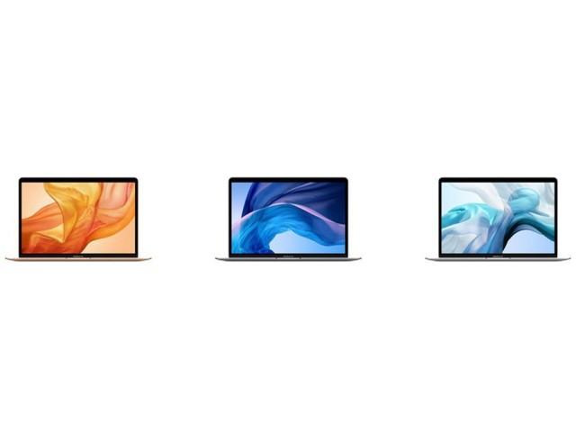 Apple MacBook Air スペースグレイ [MVFH2J/A 2019モデル]の商品画像|3
