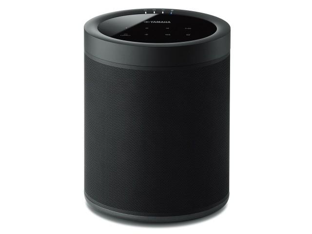 ワイヤレスストリーミングスピーカー MusicCast 20 WX-021B (ブラック)の商品画像 ナビ