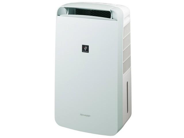 冷風・衣類乾燥除湿機 CM-J100-W (アイスホワイト)の商品画像 ナビ
