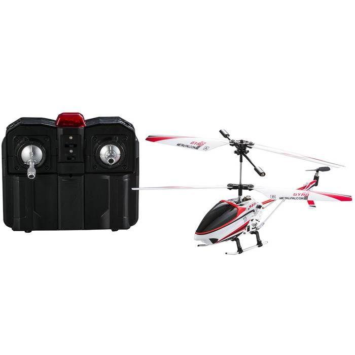 CCP 赤外線ヘリコプター メタルファルコン3の商品画像|ナビ