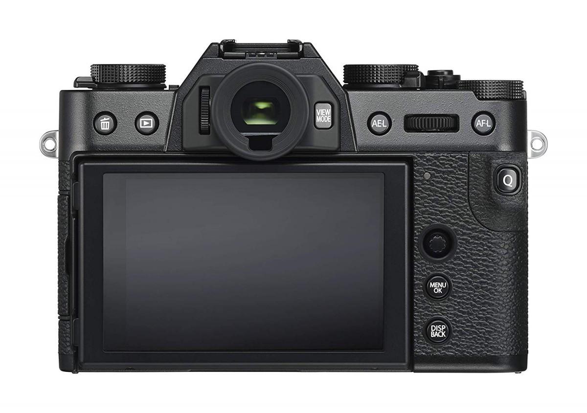 富士フイルム Xシリーズ FUJIFILM X-T30 ボディ(ブラック)の商品画像|2