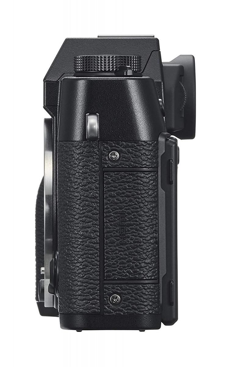富士フイルム Xシリーズ FUJIFILM X-T30 ボディ(ブラック)の商品画像|3