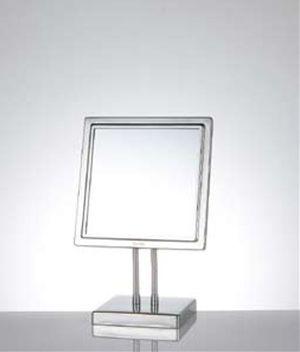 DULTON ダルトン ミラー、鏡 フェイスミラー スタンドミラー ミラー スクエアミラー 100-127 Square mirror 1