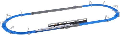 タカラトミー プラレールアドバンス N700系3000番代新幹線エントリーセットの商品画像 ナビ