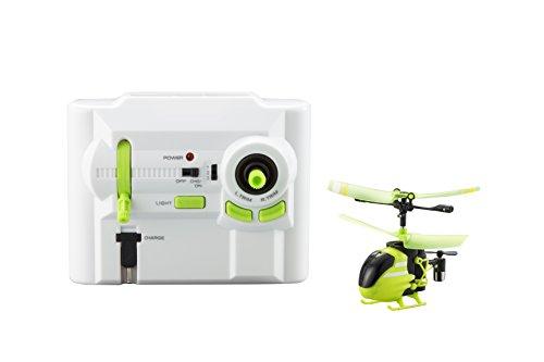 CCP 赤外線ヘリコプター ピコファルコン グリーンの商品画像|ナビ