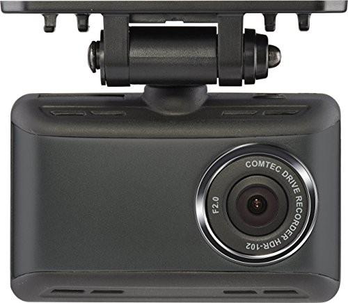 コムテック HDR-102の商品画像|3