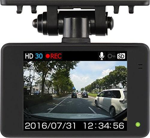 コムテック HDR-102の商品画像|4