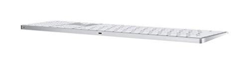 アップル Magic Keyboard 日本語(JIS)MQ052J/A(シルバー)の商品画像 2
