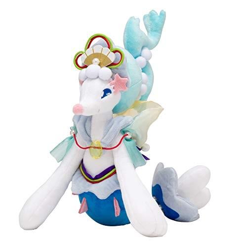 ポケモンセンターオリジナル ぬいぐるみ Oceanic Operetta (アシレーヌ)の商品画像 ナビ