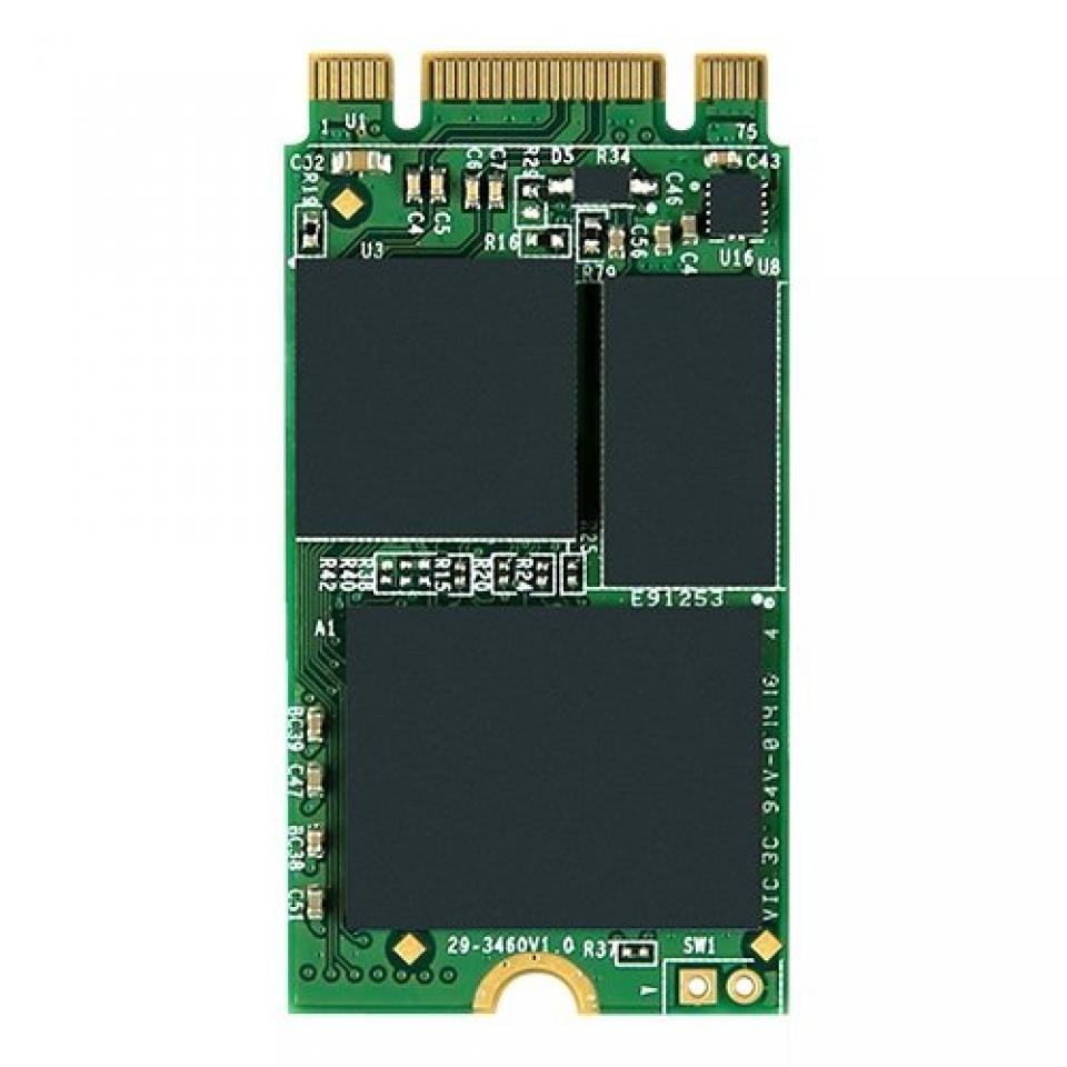 トランセンド TS64GMTS400Sの商品画像|2