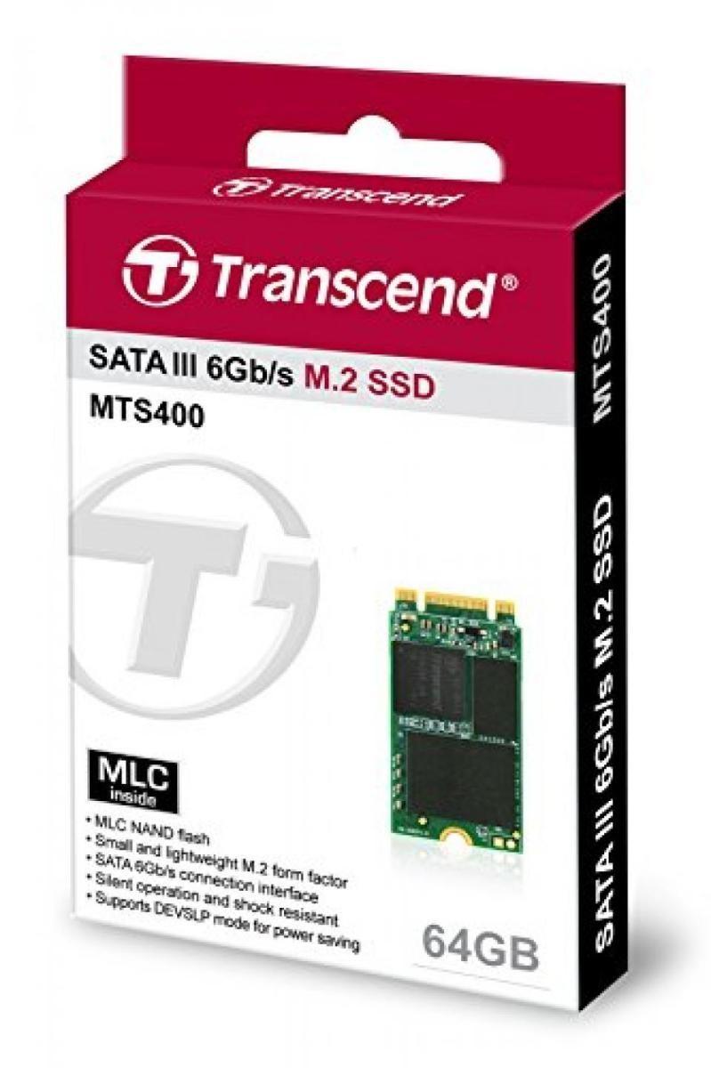 トランセンド TS64GMTS400Sの商品画像|3