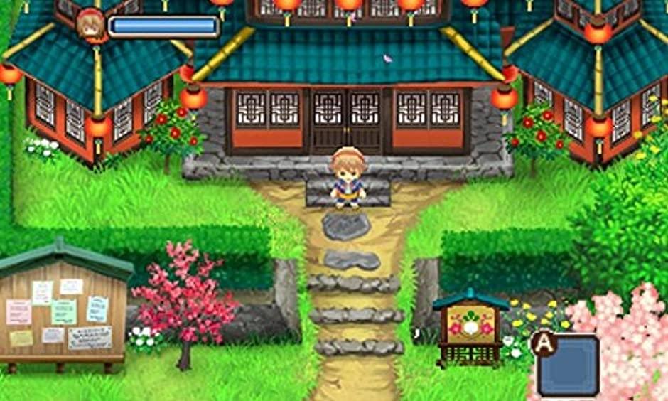 【3DS】マーベラス 牧場物語 ふたごの村+の商品画像 2