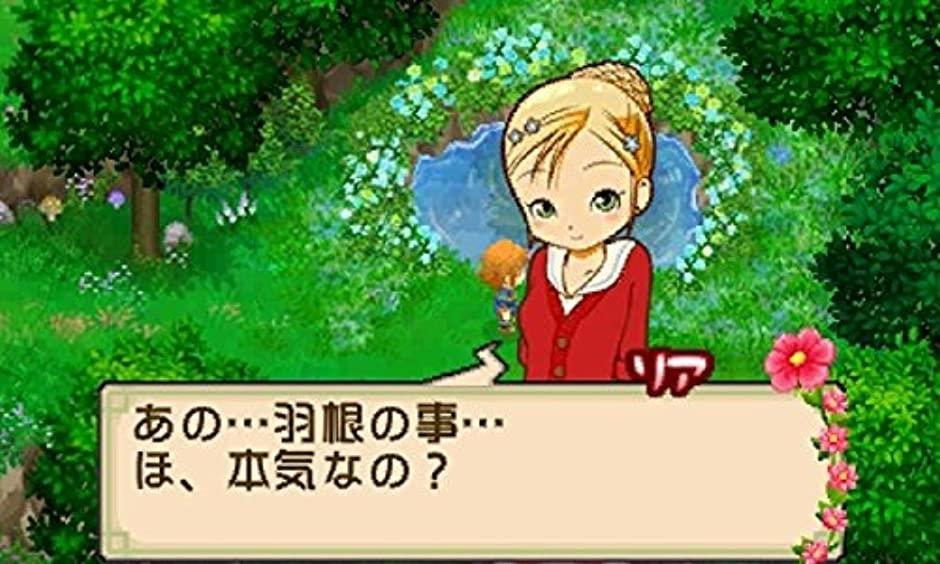 【3DS】マーベラス 牧場物語 ふたごの村+の商品画像 3