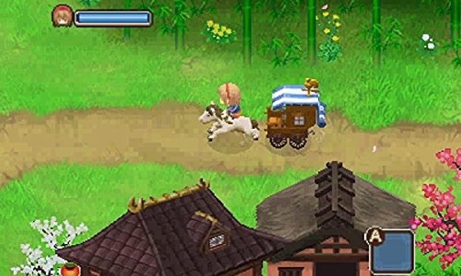 【3DS】マーベラス 牧場物語 ふたごの村+の商品画像 4