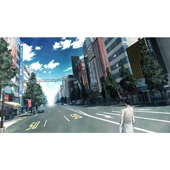 【PSVita】5pb. Steins;Gate(シュタインズ・ゲート)の商品画像|2