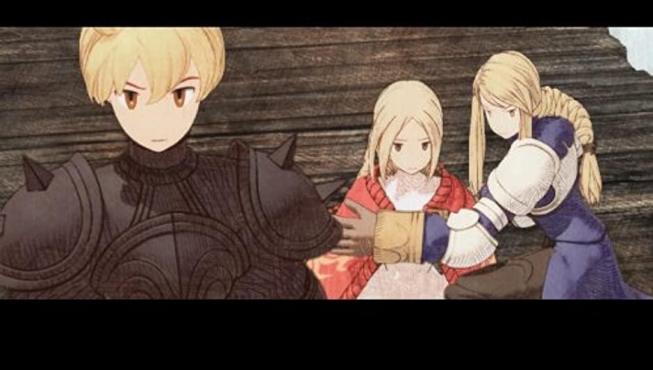 【PSP】スクウェア・エニックス ファイナルファンタジータクティクス 獅子戦争の商品画像|4