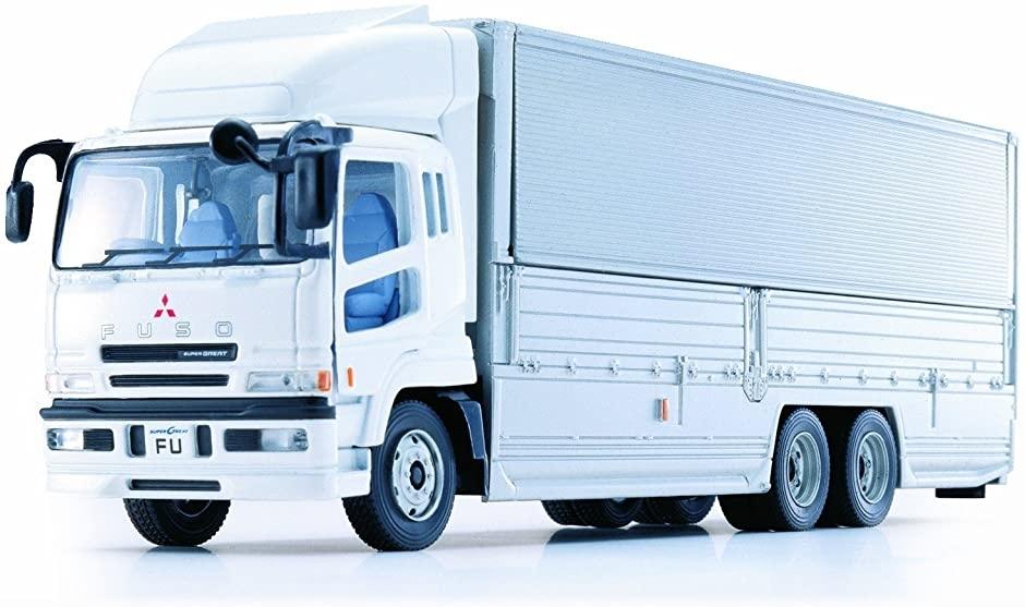 アガツマ ダイヤペット DK-5105 大型ウィングトラックの商品画像 ナビ