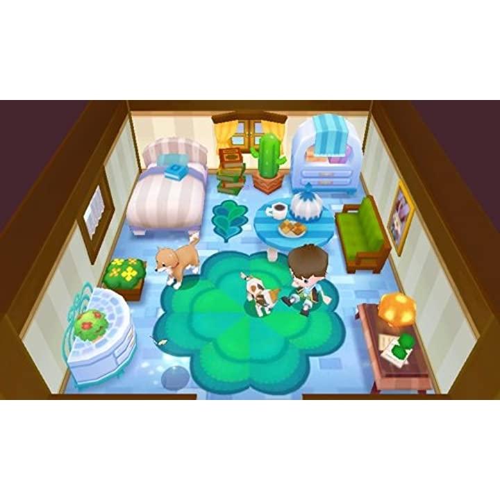 【3DS】レベルファイブ ファンタジーライフ Link!の商品画像|4