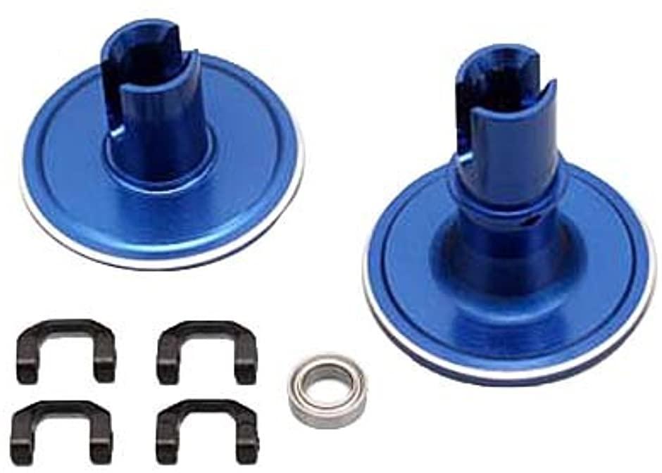 ヨコモ BD-5用 プロテクト デフ ジョイント セット(アルミ製) BD-500Pの商品画像 ナビ