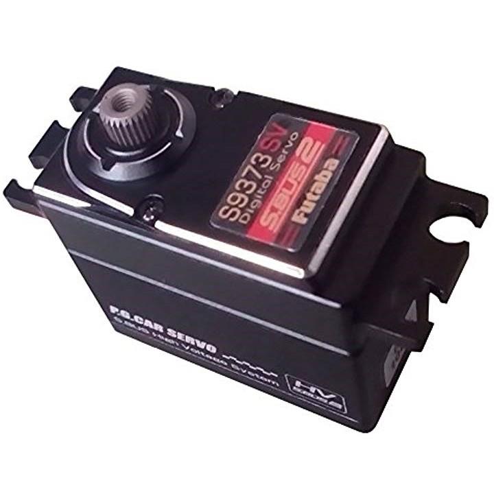 双葉電子工業 サーボ GPバギー S9373SV 028038の商品画像|ナビ