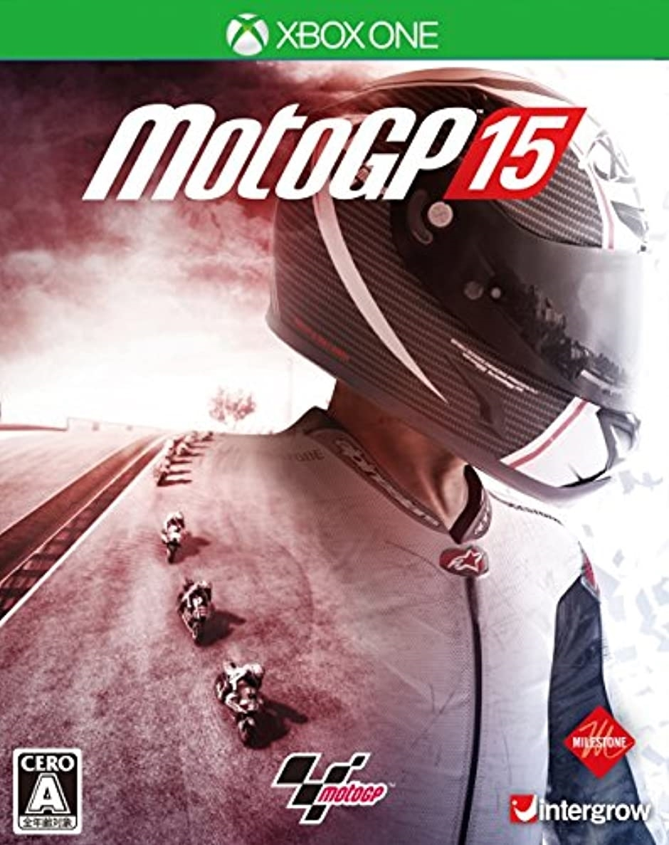 【XboxOne】 MotoGP 15の商品画像 ナビ