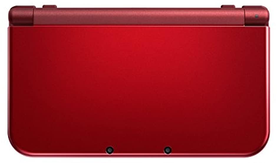 任天堂 Newニンテンドー3DS LL メタリックレッドの商品画像 4