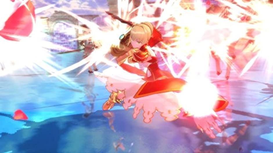 【PSVita】マーベラス Fate/EXTELLA [EXTELLA REGALIA BOX for PlayStation Vita]の商品画像|2