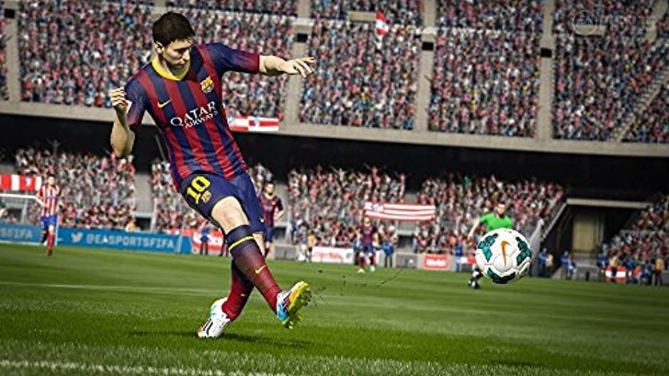 【PSVita】エレクトロニック・アーツ FIFA15 [EA BEST HITS]の商品画像|2