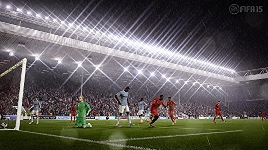 【PSVita】エレクトロニック・アーツ FIFA15 [EA BEST HITS]の商品画像|3