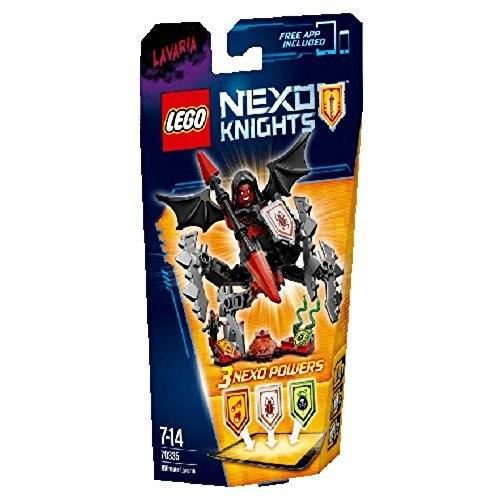 レゴ 70335 シールドセット ラバリアの商品画像|ナビ