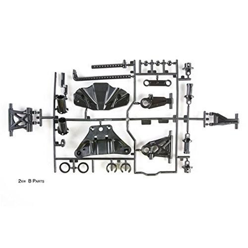タミヤ SP.1528 TT-02 B部品(サスアーム)51528の商品画像 ナビ
