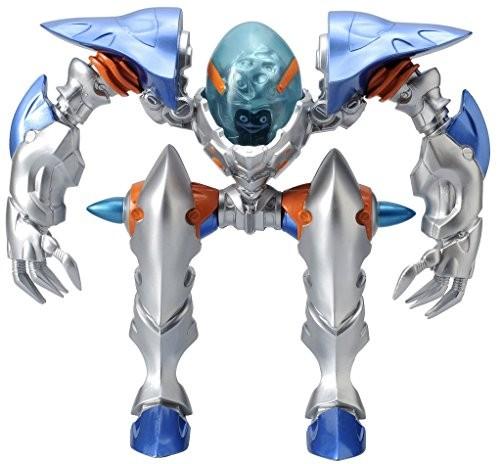 バンダイ ウルトラ怪獣DX チブル星人エクセラー(SD)の商品画像|ナビ