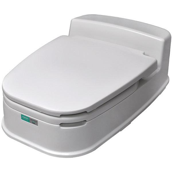 和式 洋式 トイレ リフォーム リフォームトイレ 簡易 簡単 変更 介護 P型両用式 普及タイプ 山崎産業 コンドル
