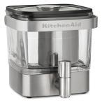 KitchenAid キッチンエイド コールドブリュー コーヒーメーカー KCM4212SX
