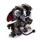 JBパワー FCR33 GPX250/R