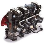 JBパワー FCR32 GPZ400R/600R