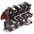 JBパワー FCR33 Z1000A/MK2/FX-1