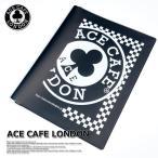 エースカフェロンドン 車検証入れ ACE CAFE LONDON ace-n001cah