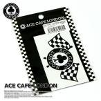 エースカフェロンドン ステッカー ACE CAFE LONDON ace-n010de