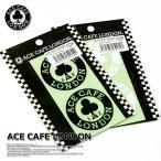 エースカフェロンドン ステッカー ACE CAFE LONDON ace-n015de