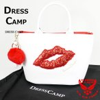 ドレスキャンプ トートバッグ DRESS CAMP 土屋アンナ コラボレーションモデル dsll-5102