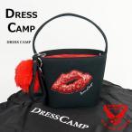 ドレスキャンプ バケットバッグ DRESS CAMP 土屋アンナ コラボレーションモデル dslu-5001